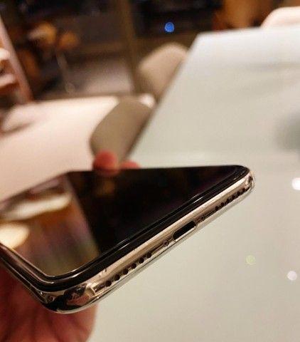 iPhone X 256gb Branco - Foto 5