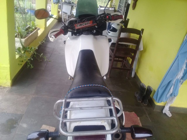 Moto Yamaha tenere 600 - Foto 3