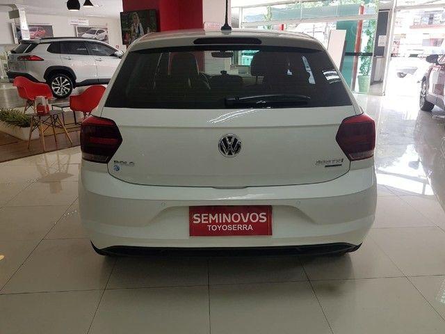 Volkswagen Polo 1.0 200 TSI HIGHLINE AUTOMATICO - Foto 4