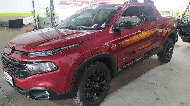 Fiat Toro Volcano Automática 4X4 Diesel 2019  - Foto 3