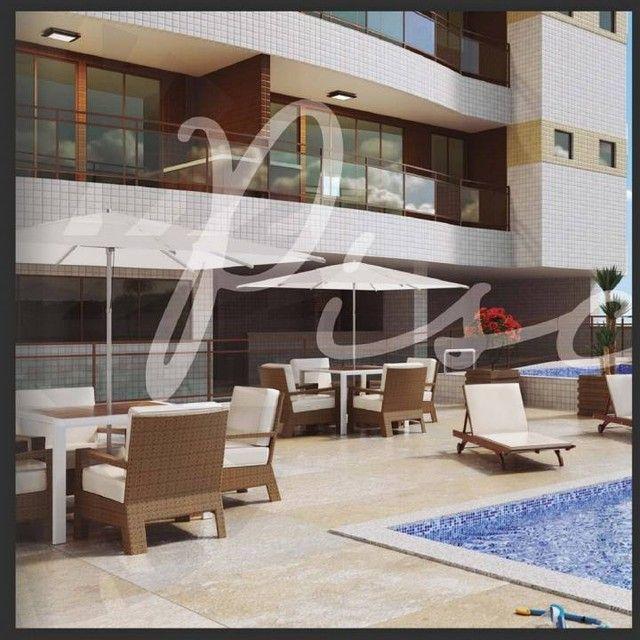 Edifício Solarium ? Lançamento de Apartamentos na Ponta D?areia- 3 suites - Foto 18