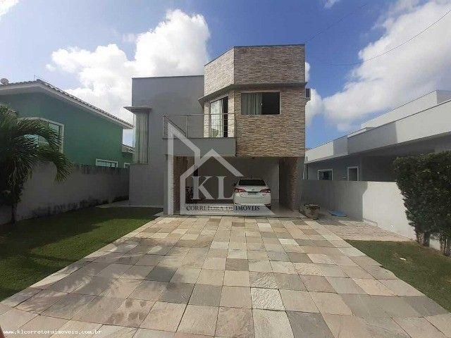 Casa - 3 quartos(suite) - 360m² de terreno - com Energia Solar - Green Club II