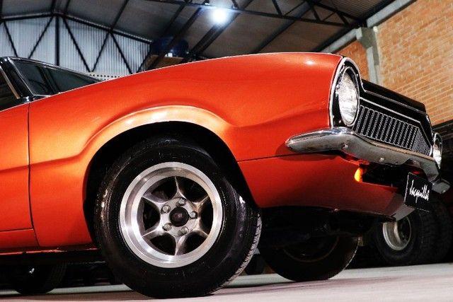 Ford Maverick 1977 V8: - Foto 7