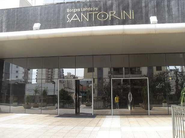 Ponto comercial/Loja/Box para venda com 266 metros quadrados em Setor Bueno - Goiânia - GO