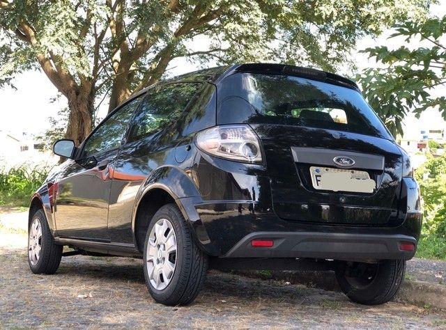 Ford Ka 1.0 8v flex 2012/2013 - Foto 4