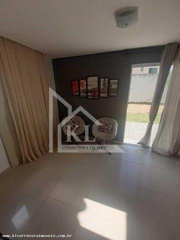 Casa - 3 quartos(suite) - 360m² de terreno - com Energia Solar - Green Club II - Foto 2
