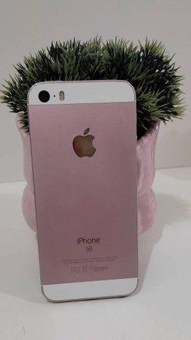 iPhone SE 32GB excelente estado!! - Foto 2