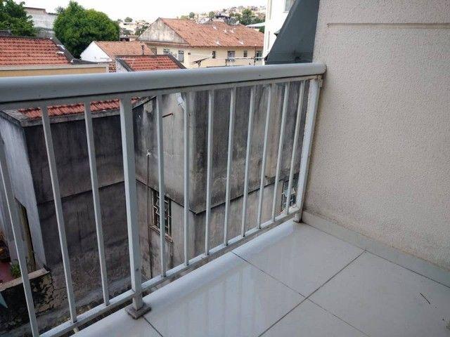Apto 2qtos condomínio fechado em Quintino - 850,00 - Foto 8
