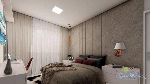 Casa à venda, 103 m² por R$ 360.000,00 - Parnamirim - Eusébio/CE - Foto 14