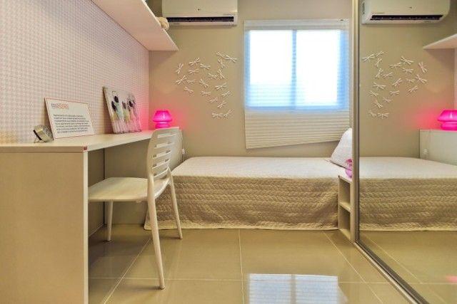 M&M- Lindo apartamento de 03 quartos no Barro - José Rufino - Edf. Alameda Park - Foto 6