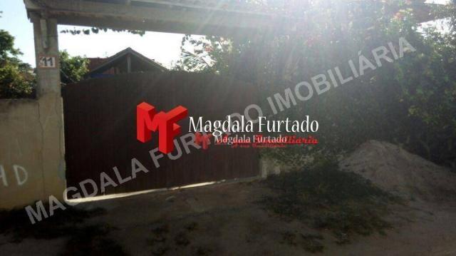 Casa à venda, 180 m² por R$ 550.000,00 - Unamar - Cabo Frio/RJ - Foto 15