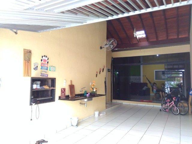 Casa no bairro universitário, próximo ao Upa e Agetram - Foto 4
