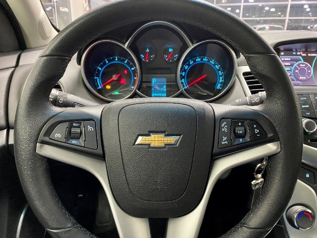 Chevrolet Cruze LT Automático 2014 - Foto 8