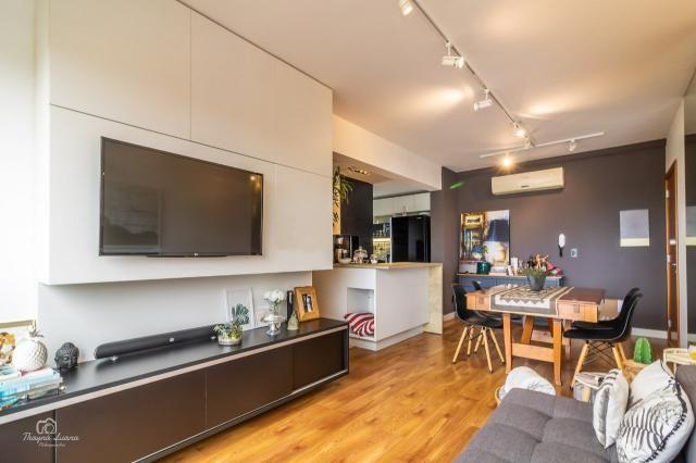 Apartamento à venda com 3 dormitórios em Vila jardim, Porto alegre cod:VOB4673 - Foto 4