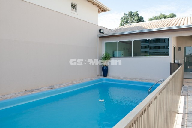 Casa de condomínio à venda com 3 dormitórios em Aurora, Londrina cod:GS8836 - Foto 14