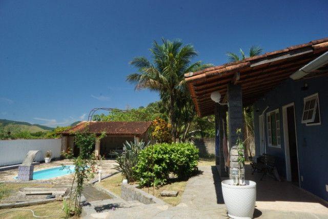 Vendo/troco Casa/Chácara - Angra dos Reis - Foto 16