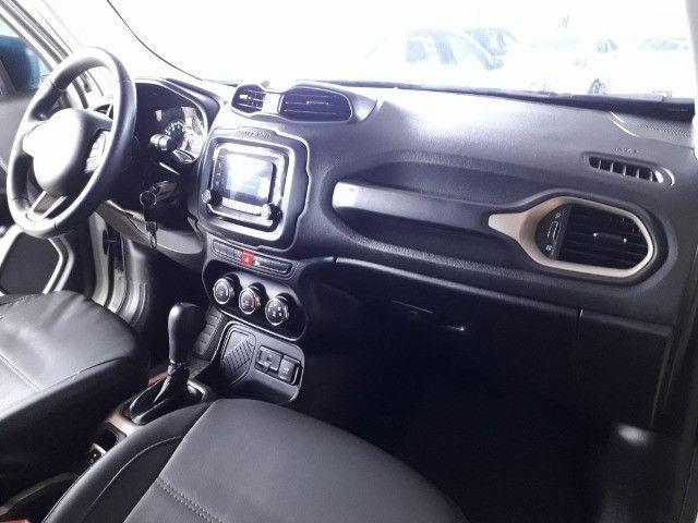Jeep Renegade Sport 1.8 15/16 Automático km 45.214 Tel: * Alan vendedor  - Foto 6