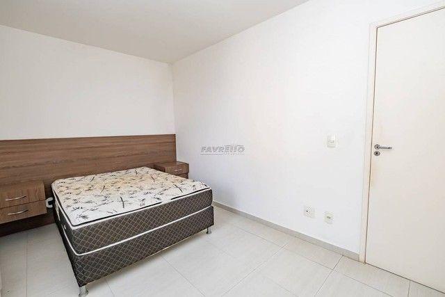 APARTAMENTO com 2 dormitórios à venda com 77.5m² por R$ 305.000,00 no bairro Fanny - CURIT - Foto 15