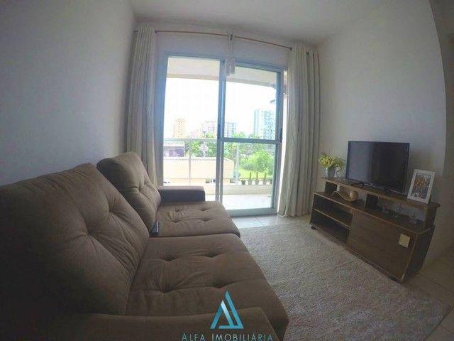 apartamento 3 qts morada de laranjeiras  serra - Foto 15
