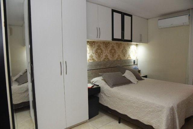 Apartamento - QI 25 - Ed. Sargento Wolf - Guará II - Foto 5