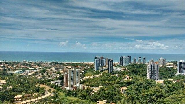 Cobertura duplex para venda tem 420 metros quadrados com 4 quartos em Patamares - Salvador - Foto 5