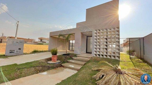 Casa no Terras Alpha c/ 180 m² com 3 suítes Plenas - Foto 2