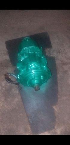 Revesor hidráulico  - Foto 4