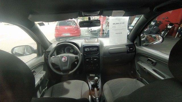 Fiat Strada Cs Working 1.4 2018  Completa  - Foto 9