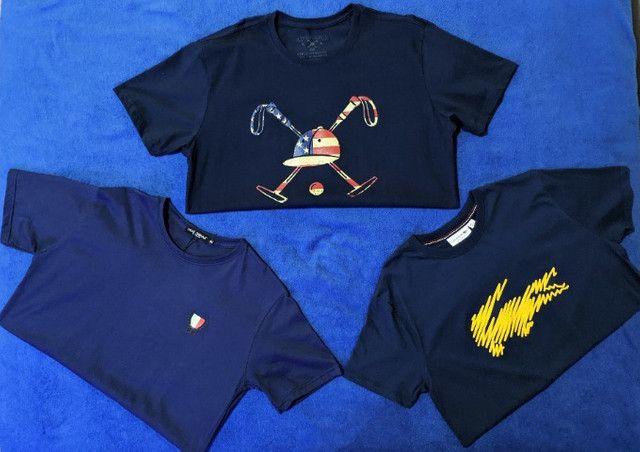 Camisas Multimarcas - Foto 3