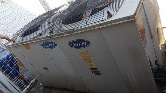 Carrier  - Foto 3