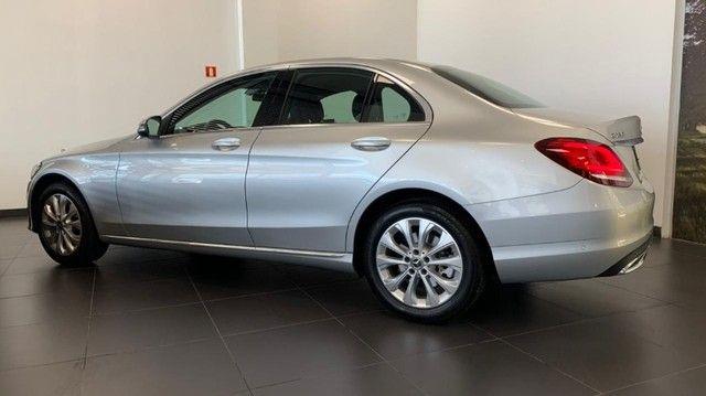 Mercedes c180 com somente 7.000km zerada - Foto 6