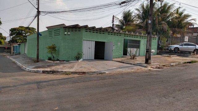 Vende imóvel de esquina, no Setor Jardim Novo Mundo, com 3 imóveis, separados, localizado  - Foto 18