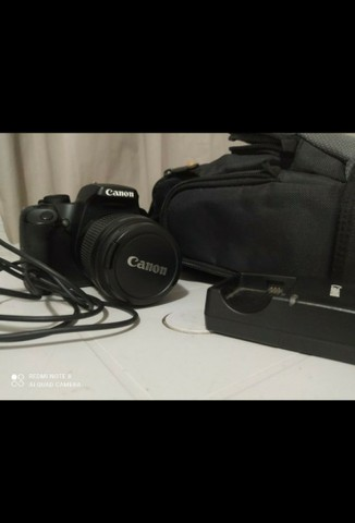 Canon Rebel XS - Foto 2