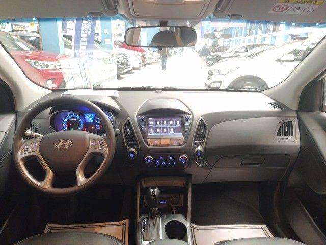 Hyundai IX35 GL 2.0 4x2 Automática Apenas 9 Mil Km 2021 - Foto 8
