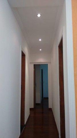 Lindo apartamento, centro BH, 3 quartos  tel * - Foto 2