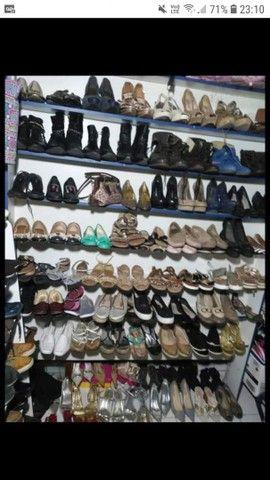 Loja roupas usadas completa - Foto 2