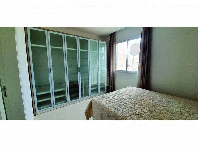 Apartamento Novo Mobiliado com amplo Living - Foto 16