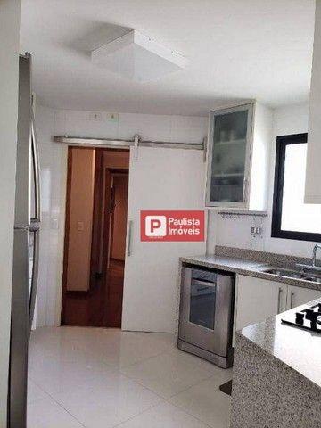 São Paulo - Apartamento Padrão - Brooklin Paulista - Foto 11