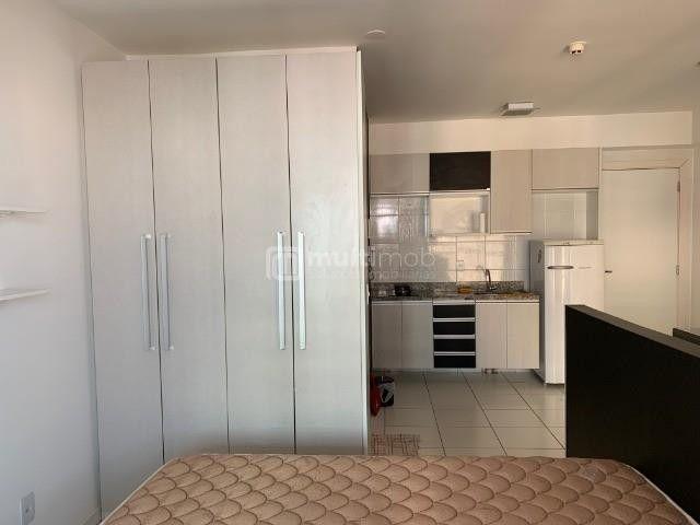 Apartamento à venda com 1 dormitórios em Sul (águas claras), Brasília cod:MI1442 - Foto 10