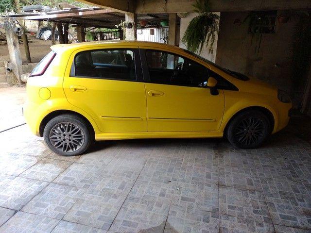 Fiat Punto Sporting - Foto 4