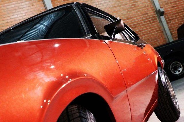 Ford Maverick 1977 V8: - Foto 10