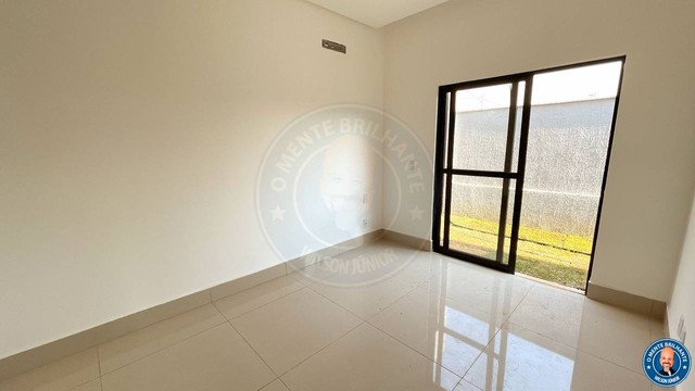 Casa no Terras Alpha c/ 180 m² com 3 suítes Plenas - Foto 10