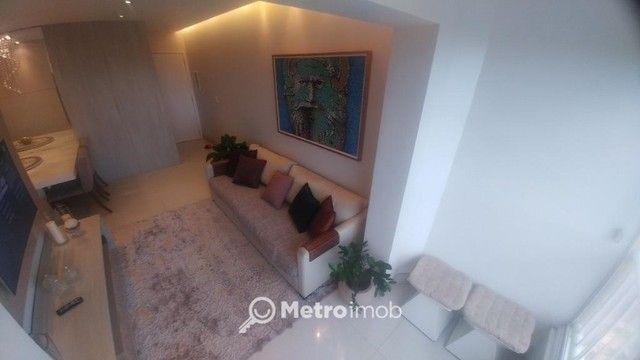 Apartamento com 3 quartos à venda, 77 m² por R$ 420.000 - Jardim Eldorado - mn