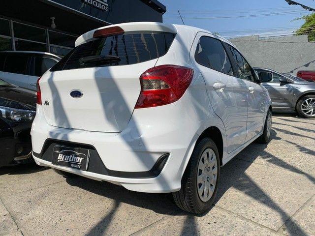 Ford Ka SE  2019    - Foto 6
