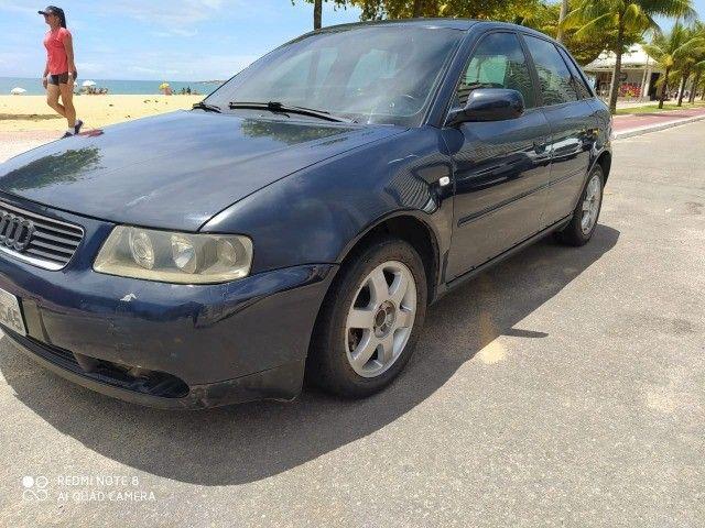Audi a3 aspirado - Foto 11