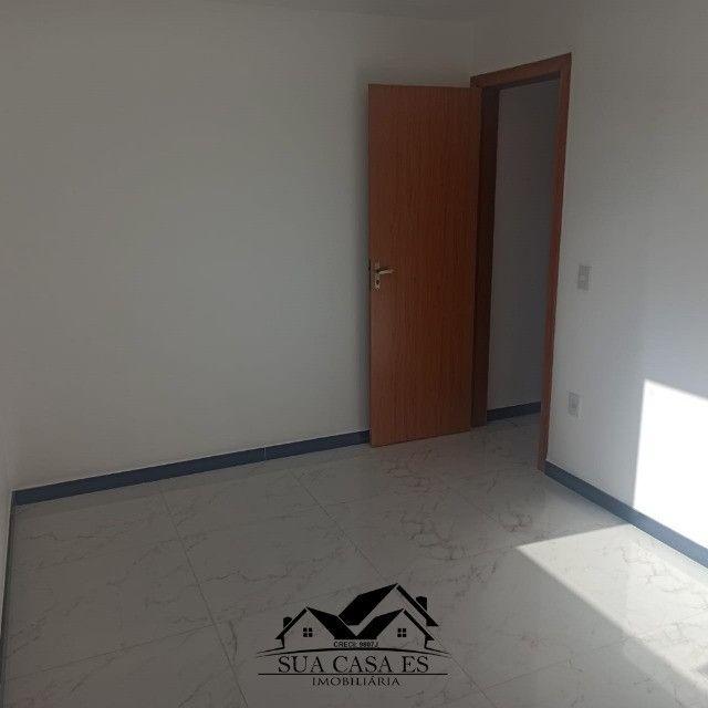 MG. Linda Casa Duplex 3 quartos com suite. Bairro Colinas de Laranjeiras - ES - Foto 17