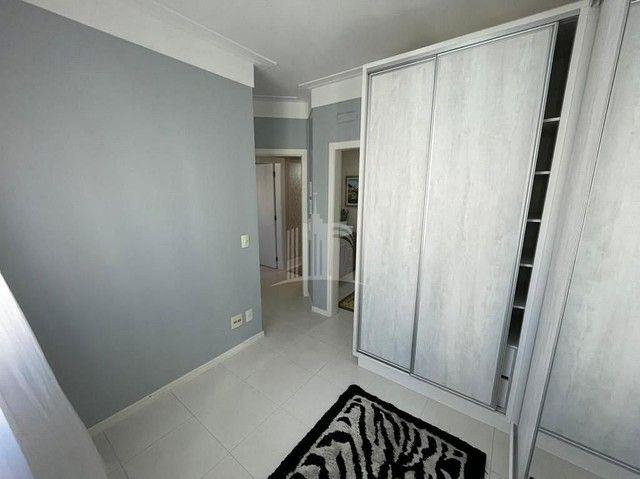 Apartamento Decorado com 03 Dormitórios a 250 metros do Mar - Foto 13