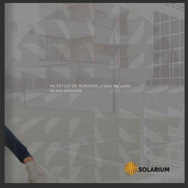 Edifício Solarium ? Lançamento de Apartamentos na Ponta D?areia- 3 suites - Foto 13