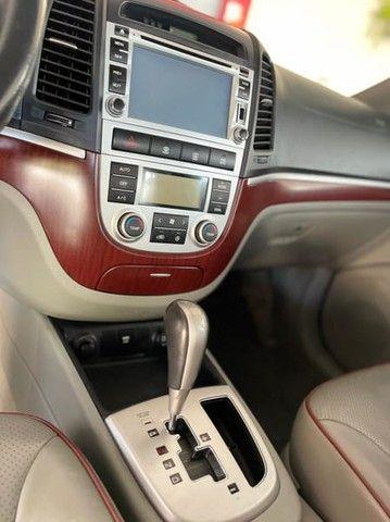 Hyundai SANTA FE (7 LUG. N. SERIE) GLS 4WD-AUT 2.7 V6 GAS IMP 4P - Foto 9