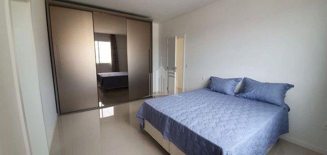 Apartamento Novo Mobiliado com amplo Living - Foto 14